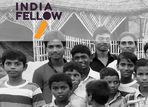 India Fellow Programme 2019 in Social Leadership [Stipend Rs 15K/Month]: Apply by Nov 30