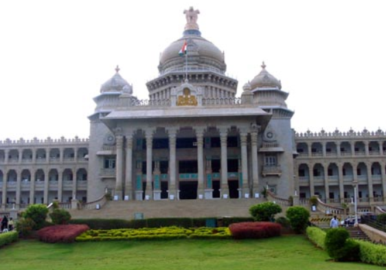 internship Law commission of Karnataka