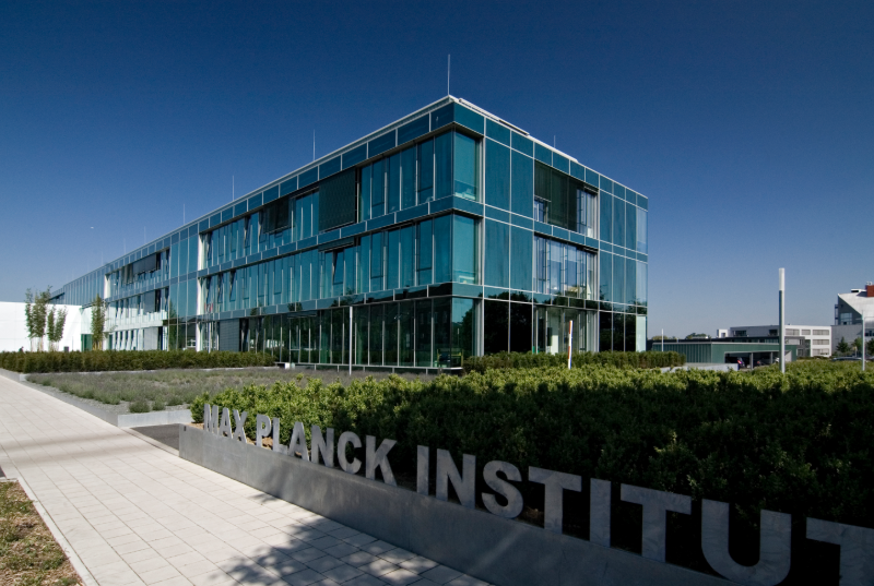 MAx planck institute germany