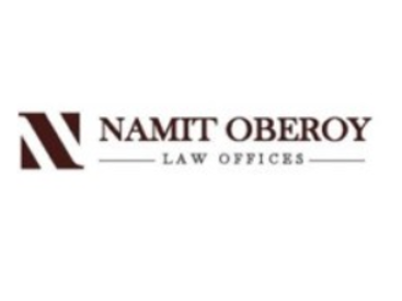 Namit Oberoi Law Office Mumbai remote internship