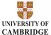 University of Cambridge Rajiv Gandhi scholarship LLM