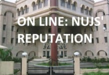 nujs online courses controversy