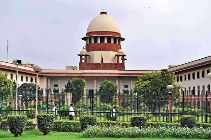 internship at himanjali gautam chambers, supreme court