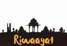 RMLNLU Lucknow Fest Riwaayat