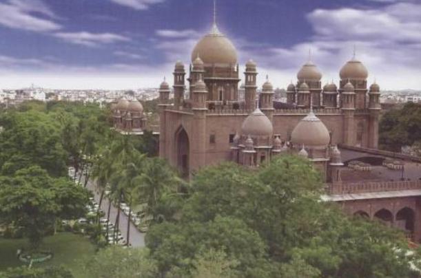 Civil Judges recruitment Telangana Andhra 2018