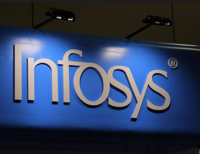 Infosys Legal Compliance job