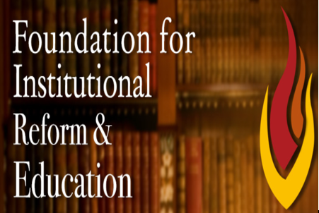 Internship Opportunity @ Foundation for Institutional Reform & Education (FIRE), Noida: Applications Open