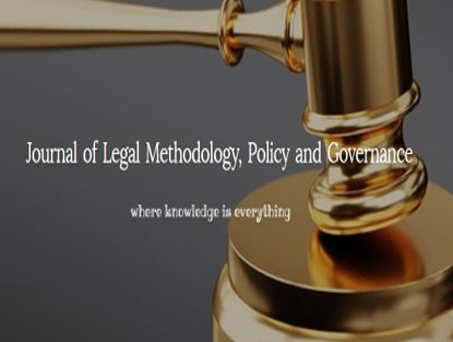 Journal legal methodology policy governance Dec 2018