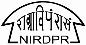 Legal officer NIRDPR Hyderabad