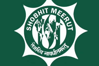 Shobhit University Meerut Moot court 2019