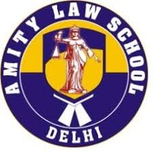 Amity Law review 2018