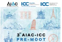 AIAC-ICC Pre Moot Malaysia