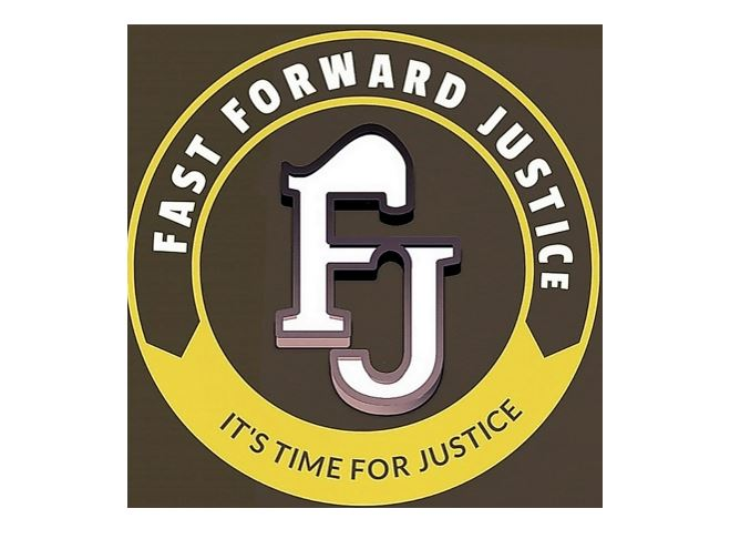 online legal internship Fast Forward Justice