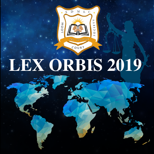 SDM Law College's Lex Orbis International Trade Law Moot & Book Review Competition 2019 [Mangaluru, March 14-16]: Register by Feb 23