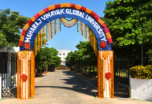 Maharaj Vinayak Global University Moot 2019
