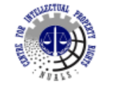 CfP Intellectual Property Law Review NUALS
