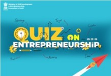 NAtional entreprenurship quiz
