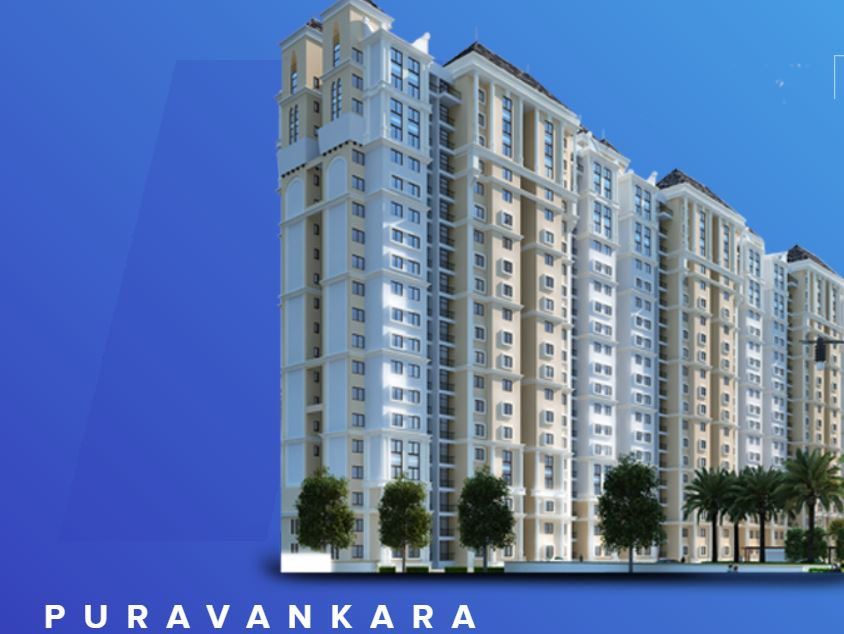 RERA officer job Purvankara bangalore