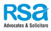 R Singh Legal Associates Kolkata Recruitment