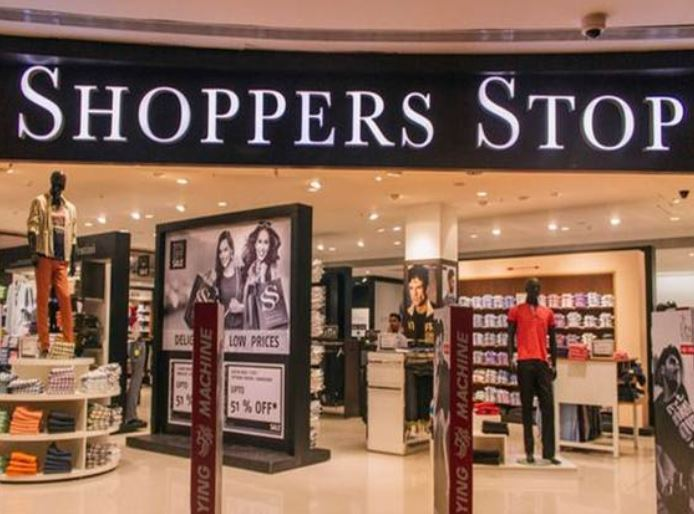 Shoppers Stop legal consultant job Mumbai