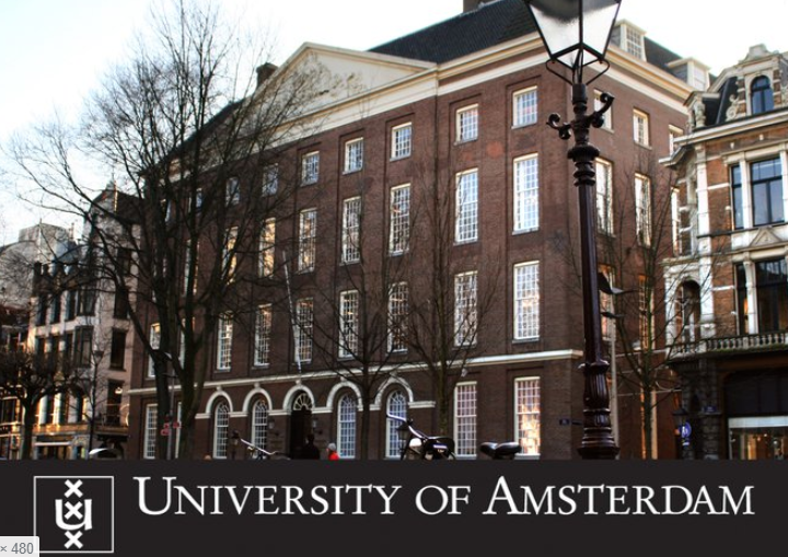 Holland Scholarship LLM Amsterdam Law School