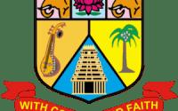 Annamalai University Distance LLM LLB PG Diploma Admissions 2019