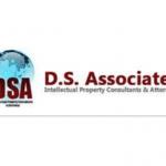 IPR Associate job Dheeraj Seth Associates Gurgaon