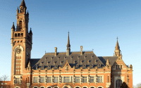 International Court of Justice Judicial Fellows Programme 2019-20