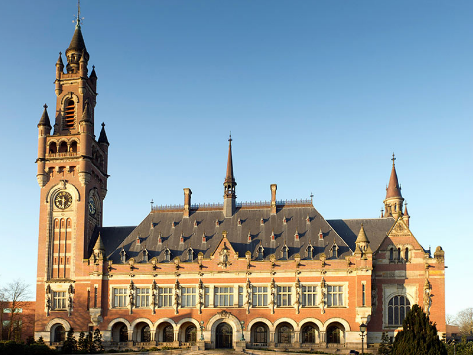 Judicial Fellows Programme @ International Court of Justice, Netherlands: Apply by Feb 8