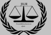 Journal of Indian LAw and International relations