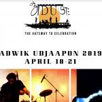 NLU Assam Literary Culturaj Fest ADUJ 2019