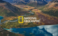 National geographic grants