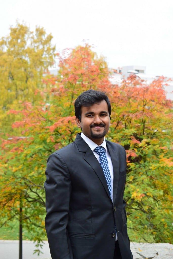 Akash Gupta interview