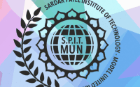 Sardar Patel Institute of Technology MUN 2019 Mumbai