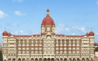 Taj Resorts and Palaces Mumbai Internship Experience