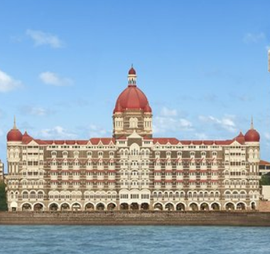 Internship Experience @ Taj Hotels Resorts and Palaces, Mumbai: Intellectually stimulating & exciting experience