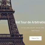 DNSLU CARDS Tour de Arbitration 2019