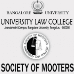 University Law College Bengaluru Moot 2019