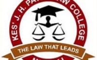 jh patel law college