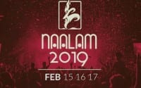 NAALAM NUALS legal events 2019
