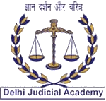 Law researchers Delhi judicial academy