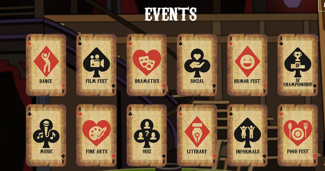 Events Spring Fest