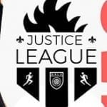 GNLU Sports Fest Justice League 2019