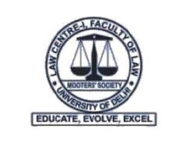 XV Law Centre – I All Delhi (NCR) Moot Court Competition 2019[March 16]: Register by Feb 20