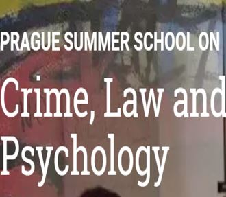 Prague Summer School on Crime, Law and Psychology @ Czech Republic [Jun 29-Jul 6]: Apply by Mar 3