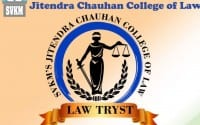 SVMK Jitendra Chauhan College Fest Law tryst 2019