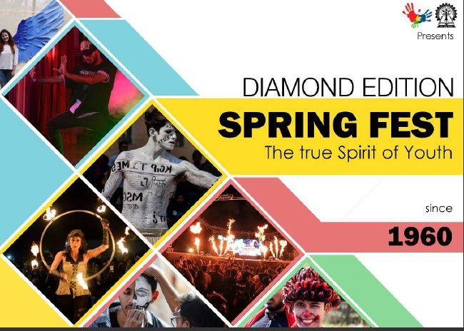 Spring Fest Diamond Edition