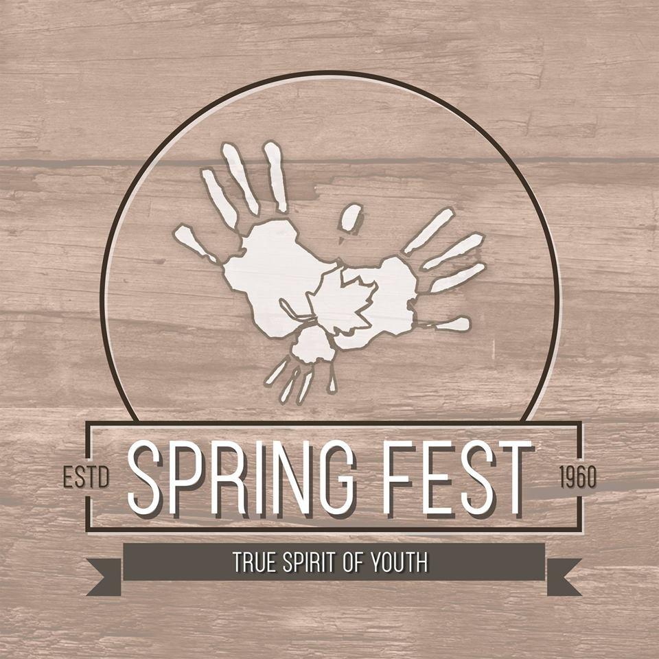 Diamond Edition, Spring Fest @ IIT, Kharagpur [Jan 24-27]: Registrations Open