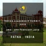 India Leadership Summit MUN Patna 2019