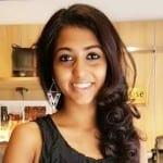Akshetha Maithri Ashok; ODRways